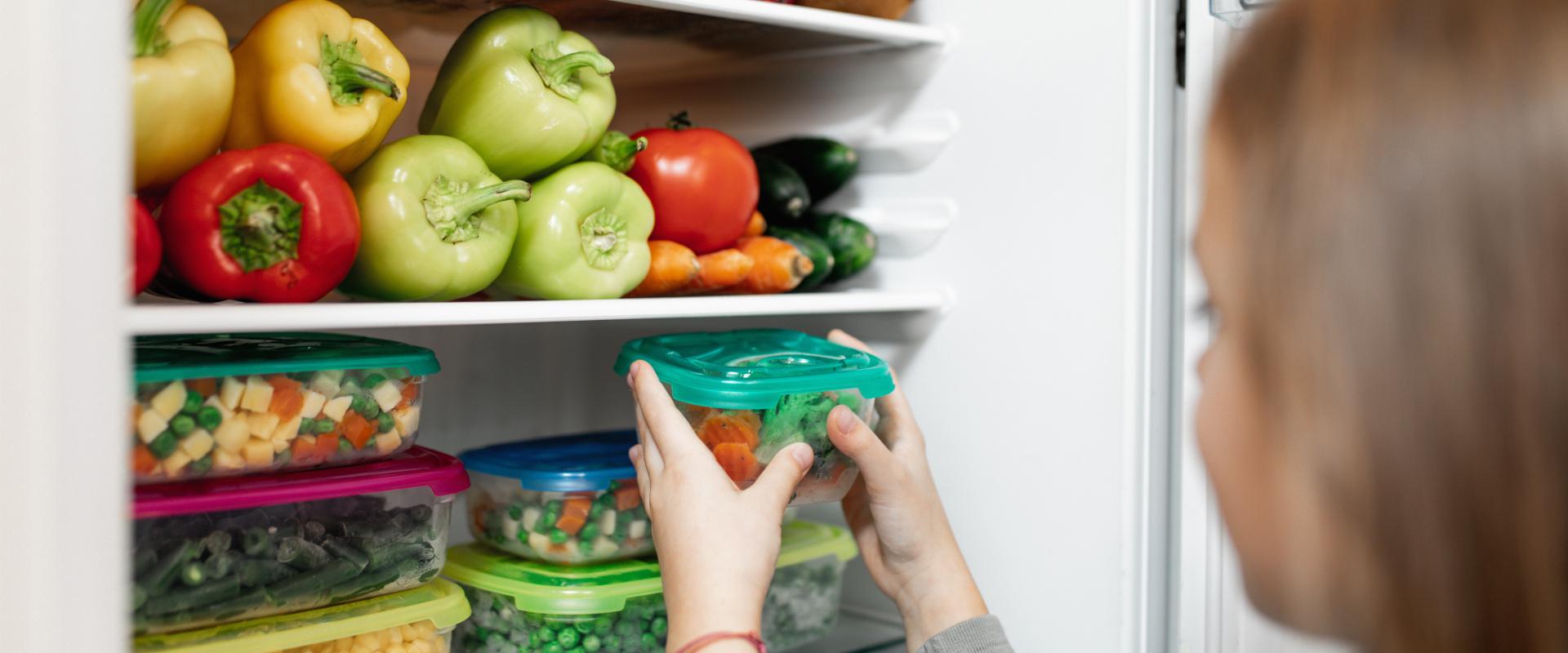 élelmiszerek tárolása cover