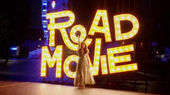 Sopron felé – itt az új Road Movie-klip!