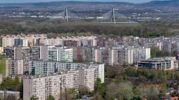Tizenkétezer békásmegyeri lakásban nem lesz meleg víz