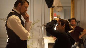 Cannes-ban Enyedi viheti a pálmát
