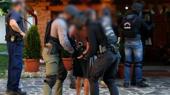 Saját rokonaik kényszerítettek berlini prostitúcióra kilenc magyar nőt