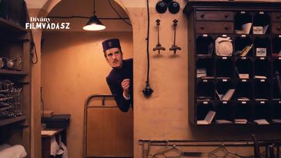 Filmvadász: Melyik Wes Anderson-filmből van a kép?