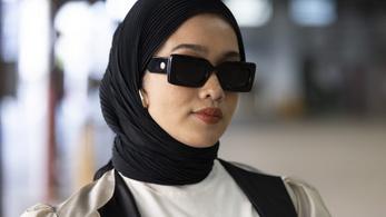 Döntött az uniós bíróság, betiltható a hidzsáb