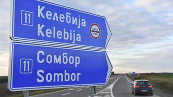 Ha Szerbiába indul, készüljön öt órás várakozásra
