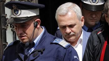Szabadul a börtönből a korrupció miatt elítélt volt román szociáldemokrata elnök