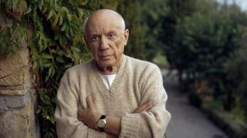 Be lehet szállni a Picasso-képbe