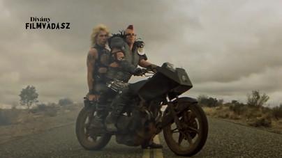Filmvadász: Melyik Mad Max-filmből van a kép?