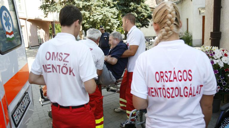 Mostantól még több életet ment a mentőszolgálat