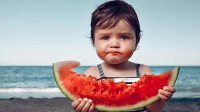 Így válassz görögdinnyét: 8 tipp egy képen, hogy a legjobbat vidd haza!