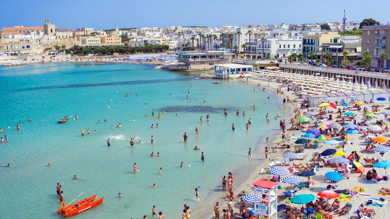 Ha a Földközi-tenger térségébe utazna, a részletekre is figyeljen
