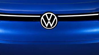 Egy óriási villanyos városi terepjáróval készül a Volkswagen