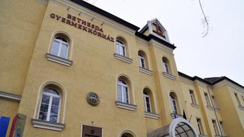 Elhagyhatja a kórházat az első, állami támogatásból kezelt SMA-s gyermek