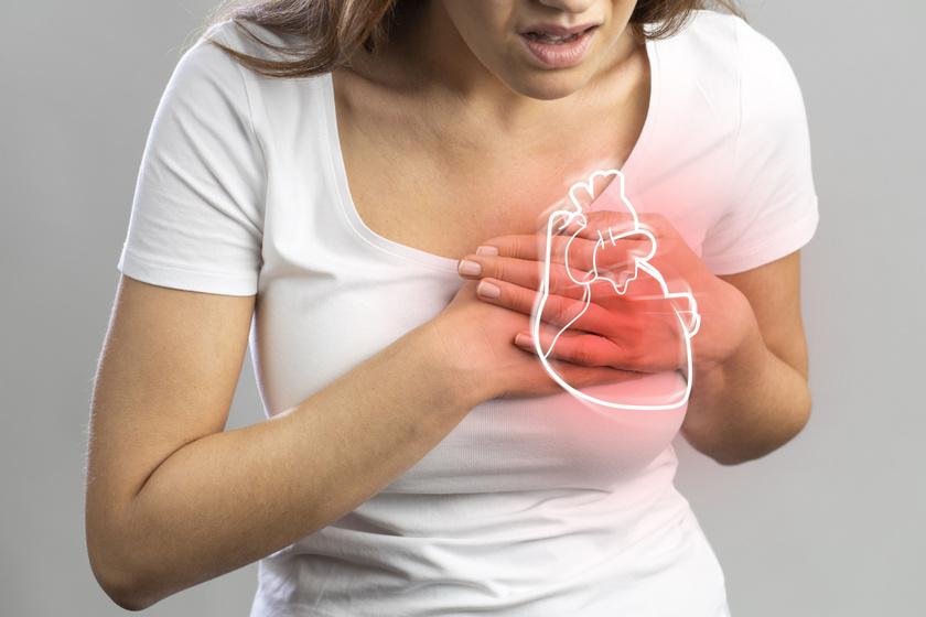 5 fontos tanács a kardiológustól: a második infarktus is nagy eséllyel megelőzhető