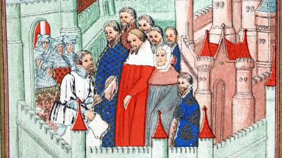 8-10 család egy szobában: ilyen volt az élet egy középkori várkastélyban