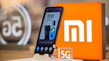 Már a Xiaomi a második legnagyobb okostelefon-gyártó