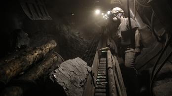 Európa elszakadna a kínai nyersanyagfüggéstől