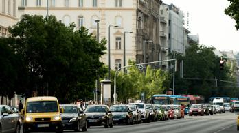 Így változik a közlekedés Budapesten