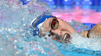 Doppingvétség miatt két orosz úszó nem indulhat az olimpián