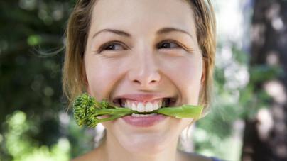 Növényi étrendet követsz, mégsem fogysz? Elmondjuk, miért!