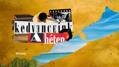 Kedvenceink a héten: A Balaton gyönyörű arca, amit te sem ismertél