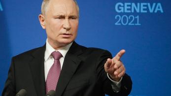 Kiszivárgott akták szerint az orosz titkosszolgálatok Trumpot segítették a választásokon