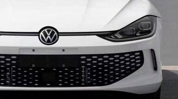 Kínának más VW-dizájn jár, mint nekünk