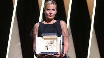 Francia film nyerte az Arany Pálmát
