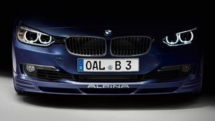 Alpina, BMW M3-as helyett