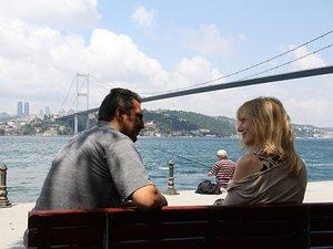 Lemegy a nő törökbe