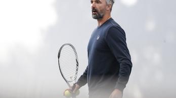John McEnroe: Ivanisevic az egyetlen teniszező, aki nálam is őrültebben játszott