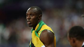 Usain Bolt visszatért volna, de lebeszélték róla