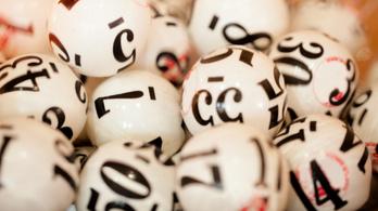 Kihúzták a hatos lottó nyerőszámait, senki nem vitte el a 725 milliót