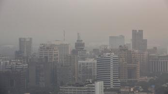 Újabb káros hatását azonosították a légszennyezésnek