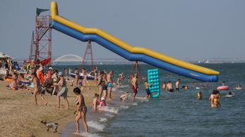 Majdnem százan fulladtak vízbe egy hét alatt Ukrajnában