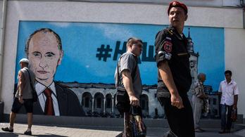 Óriási kártérítésre számít a Krím miatt az ukrán kormány