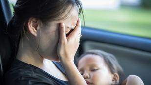 """""""A mentális egészségemet választottam a szoptatás helyett"""" – az anyukának már nincs bűntudata"""