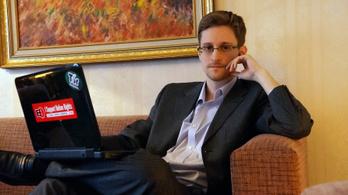 Edward Snowden szerint az év sztorija a kémprogram, amit a magyar kormány is megvett