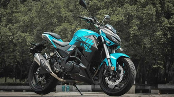 Könnyed motoros tartalmak a Totalbike-on