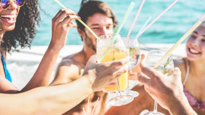 Egy mindennapi szokás, amivel védheted a májad a nyári bulizások alkalmával