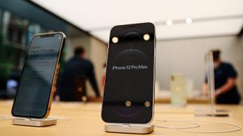 Az idei iPhone megkaphatja az Always On kijelzőt