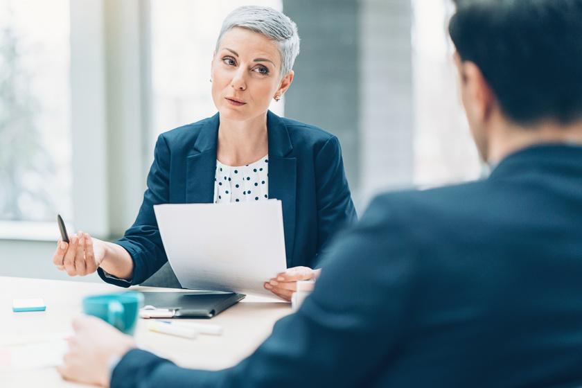 Megéri bevetni a csendtaktikát bértárgyaláskor, a kutatás szerint működik: ha fizetésemelést szeretnél kérni