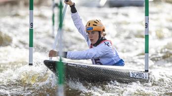 Összezúzták az olimpiai álmomat – mondja a Tokióból hazatérő kajakozó