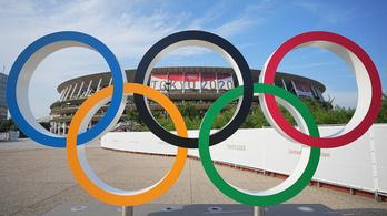 Nem kizárt, hogy az utolsó pillanatban lefújják a tokiói olimpiát