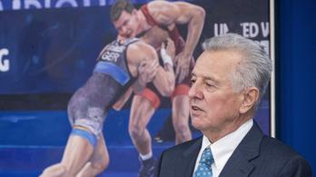 Schmitt Pál: Az olimpiát nem fújhatják le