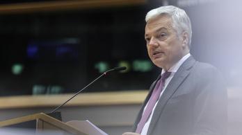 Reformokat követel az Orbán-kormánytól, nem támogatja a gazdasági helyreállítási tervet az Európai Bizottság