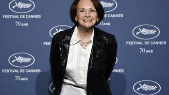 Meghalt a világhírű francia színésznő