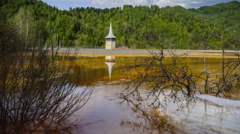 Jóval több halálos áldozatot követelt volna az erdélyi árvíz, ha megépül az aranybánya