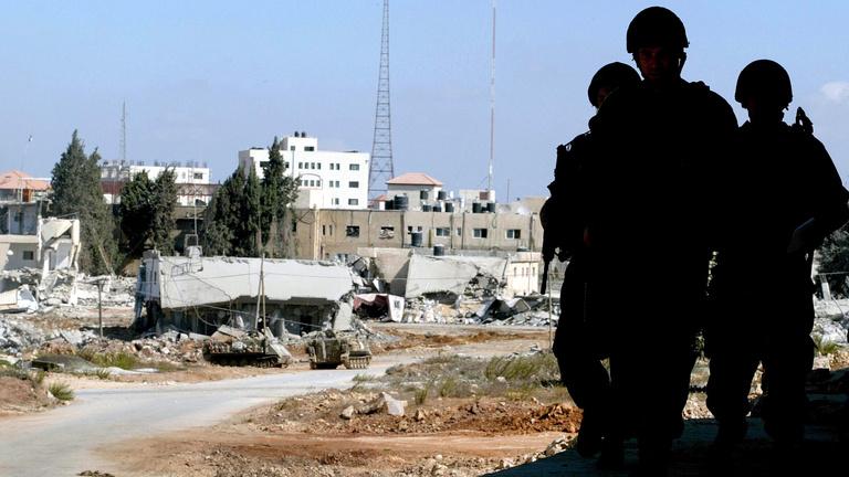 Izraeli hackerek állnak a megfigyelőállamok mögött
