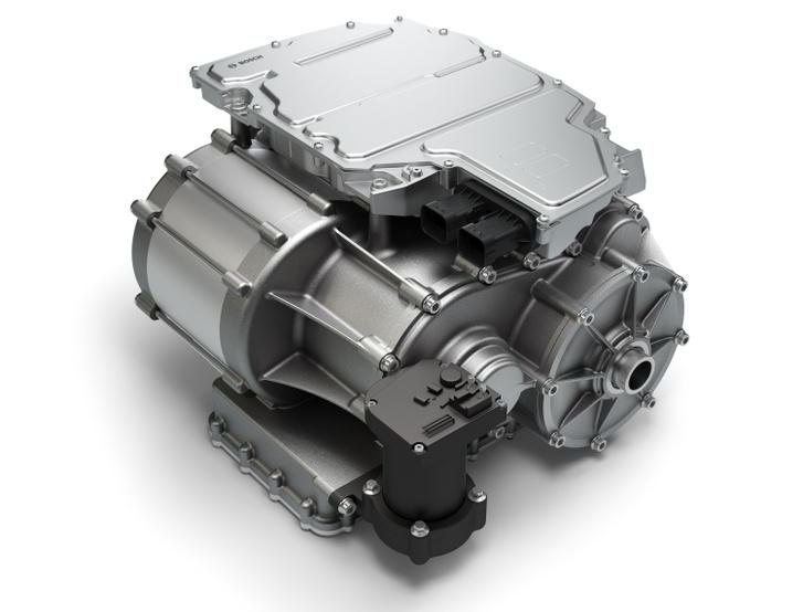 Miközben egyszerűsége miatt az elektromotoros hajtásoknál jelenleg a lassító áttétel a legnépszerűbb megoldás, folyton előkerül a váltó alkalmazása. A Bosch a napokban mutatott be egy fokozatmentes CVT váltóval kombinált hajtásláncot