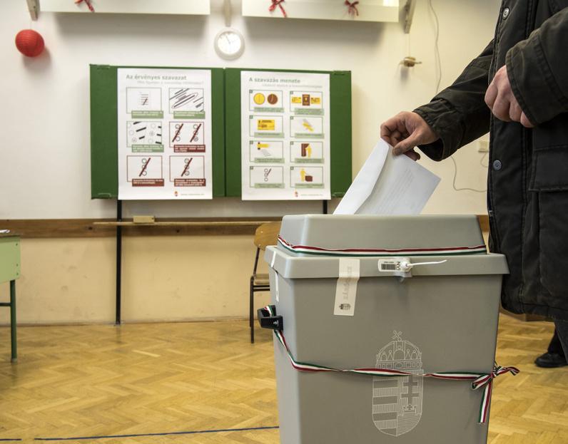 Ismét szabad a népszavazás